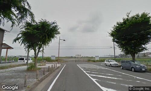 岐阜県 一日市場臨時駐車場